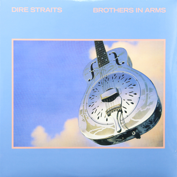 Dire Straits Dire Straits - Brothers In Arms (2 LP) dire straits dire straits mark knopfler the best of 2 lp