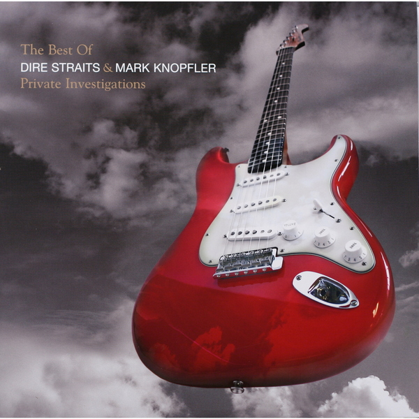 Dire Straits Dire Straits   Mark Knopfler-the Best Of (2 LP) dire needs