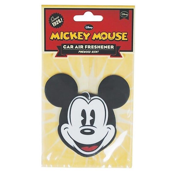 Автомобильный освежитель воздуха Disney - Mickey