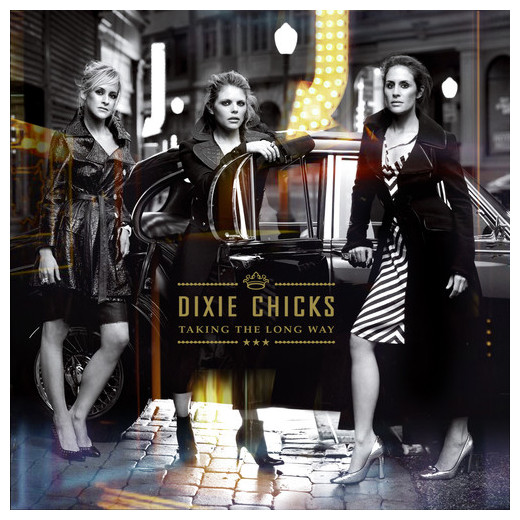 Dixie Chicks Dixie Chicks - Take The Long Way (2 LP) цена 2017