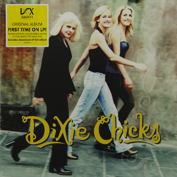 Dixie Chicks Dixie Chicks - Wide Open Spaces lc150x01 sl01 lc150x01 sl 01 lcd display screens