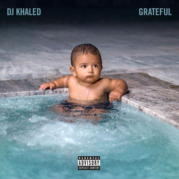 Dj Khaled Dj Khaled - Grateful (2 LP) the grateful dead grateful dead shrine exposition hall los angeles ca november 10 1967 3 lp
