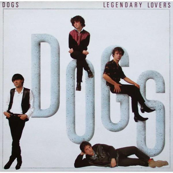 DOGS DOGS - Legendary Lovers jez alborough some dogs do