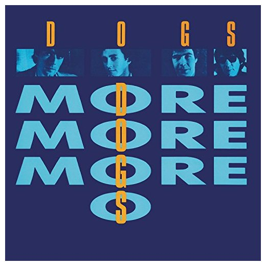 DOGS DOGS - More More More jez alborough some dogs do