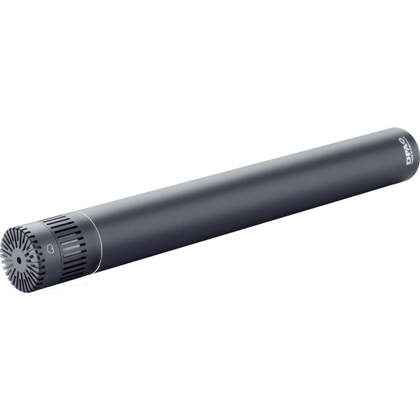 Инструментальный микрофон DPA