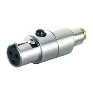 Переходник DPA DAD6017 держатель для микрофона dpa mhs6005