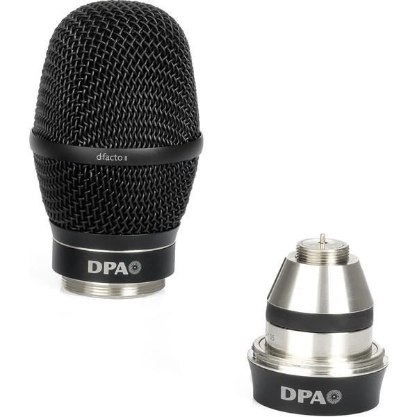 Микрофонный капсюль DPA FA4018VSL1B цена 2017
