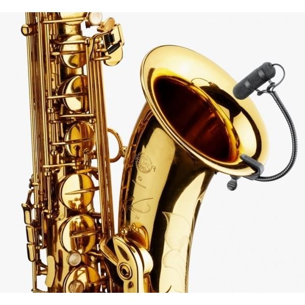 Инструментальный микрофон DPA VO4099S держатель для микрофона dpa mhs6005