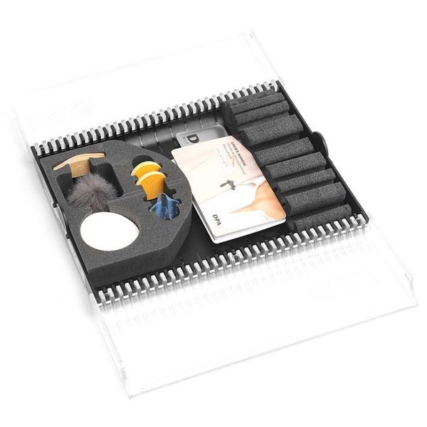 Держатель для микрофона DPA DAK4071-F цена и фото