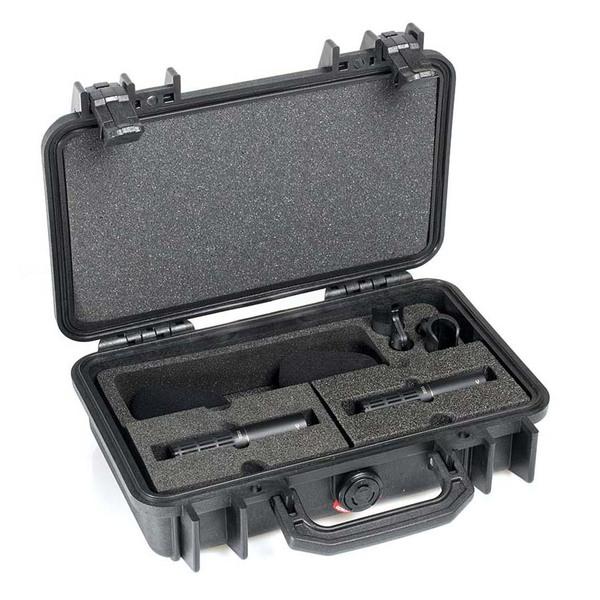 Студийный микрофон DPA ST2011C держатель для микрофона dpa mhs6005