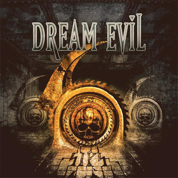 Dream Evil Dream Evil - Six (lp+cd) partners lp cd