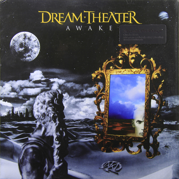DREAM THEATER DREAM THEATER - AWAKE (2 LP, 180 GR)