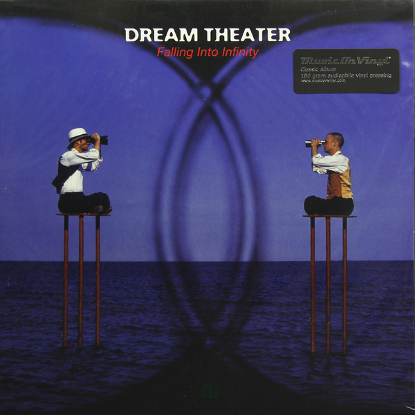 Dream Theater Dream Theater - Falling Into Infinity (2 Lp, 180 Gr)