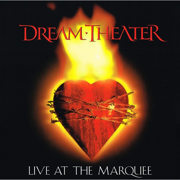 Dream Theater Dream Theater - Live At The Marquee цены онлайн