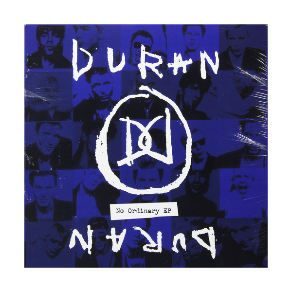 DURAN DURAN DURAN DURAN - NO ORDINARY (EP)