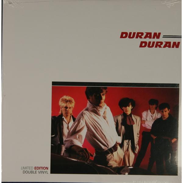 купить Duran Duran Duran Duran - Duran Duran (2 LP) недорого