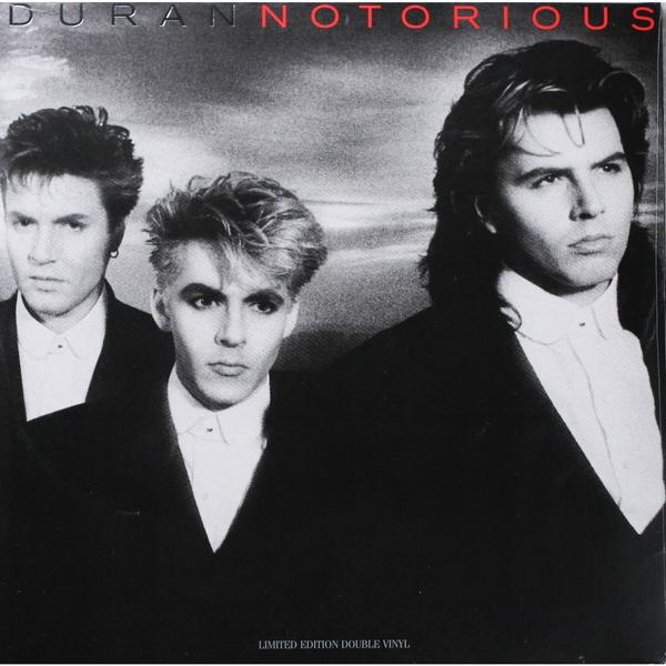 купить Duran Duran Duran Duran - Notorious недорого