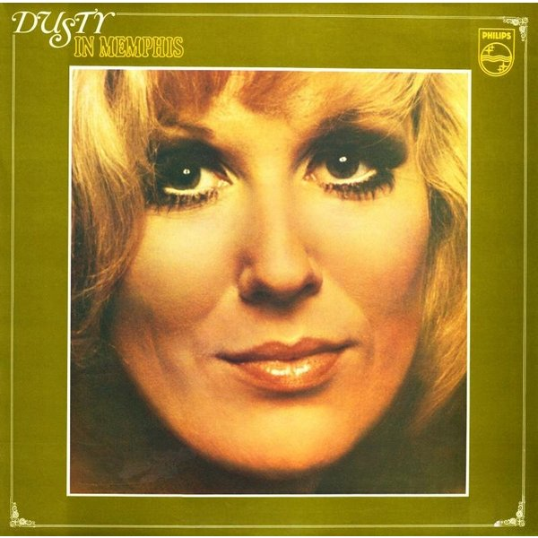 DUSTY SPRINGFIELD DUSTY SPRINGFIELD - DUSTY IN MEMPHIS bvlgari bvlgari мужская парфюмерная вода man in black 97126bvl 30 мл