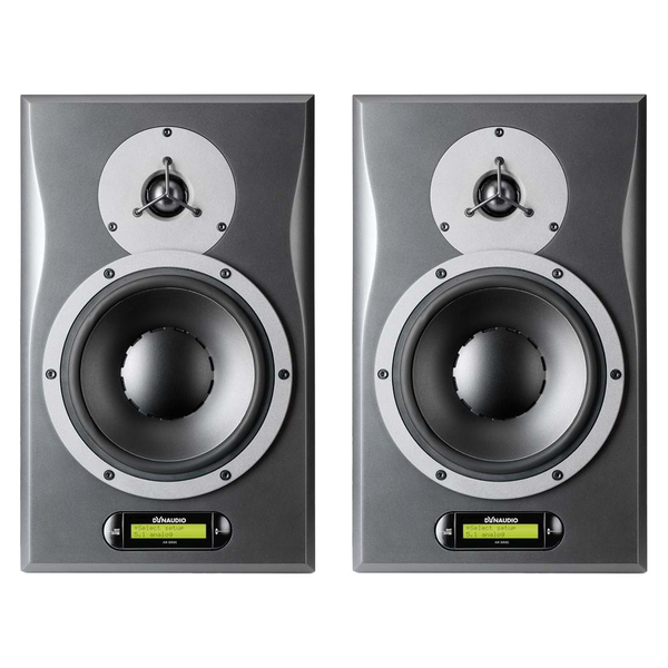 Студийные мониторы Dynaudio AIR12 A+D мониторы щдч