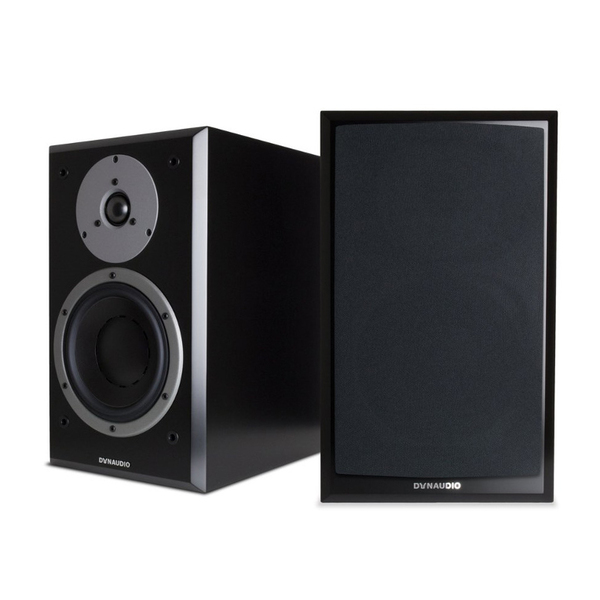 Полочная акустика Dynaudio Emit M20 Satin White акустика центрального канала heco elementa center 30 white satin