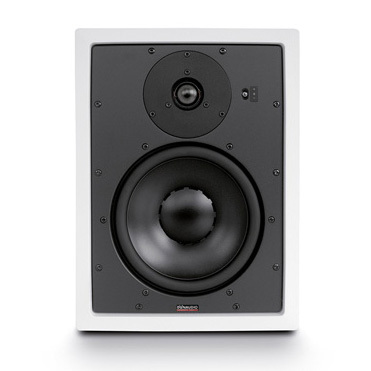 Встраиваемая акустика Dynaudio IP 24 White (1 шт.) сабвуферы dynaudio bm9s ii