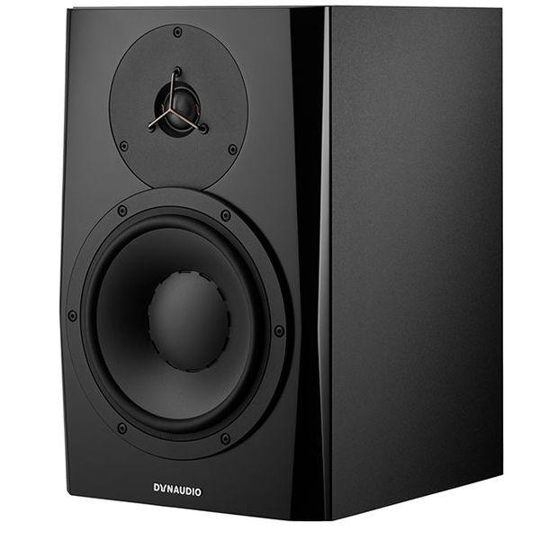 Студийные мониторы Dynaudio LYD 8 Black басовый усилитель ampeg svt 3pro