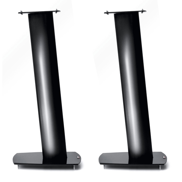 Стойка для акустики Dynaudio Stand 3X Black стойка для акустики waterfall подставка под акустику shelf stands hurricane black