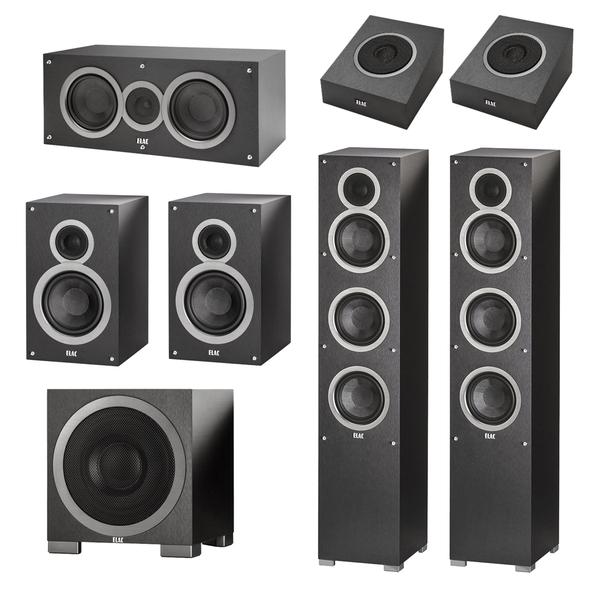 Комплект акустики 5.1 ELAC