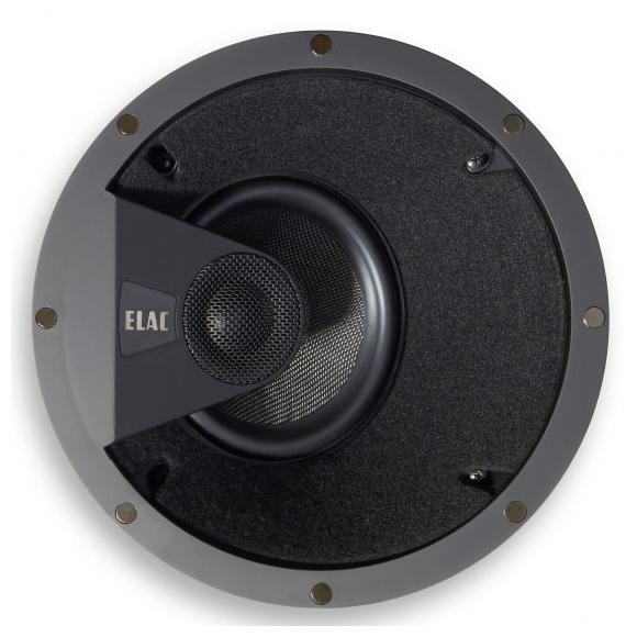 все цены на Встраиваемая акустика ELAC Debut IC-DT61-W (1 шт.) онлайн