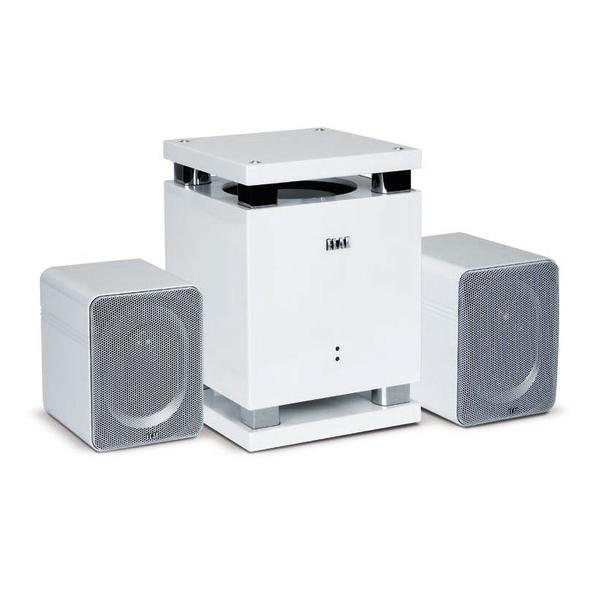 Комплект акустики 2.1 Elac