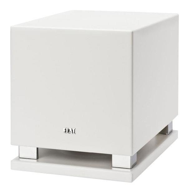 Активный сабвуфер ELACАктивный сабвуфер<br>Сабвуфер, мощность 350 Вт, BASH-усилитель, закрытый ящик, НЧ-динамик 250 мм, частотный диапазон от 20 - 180 Гц, габариты 300 x 356 x 315  мм, масса 14 кг.<br>