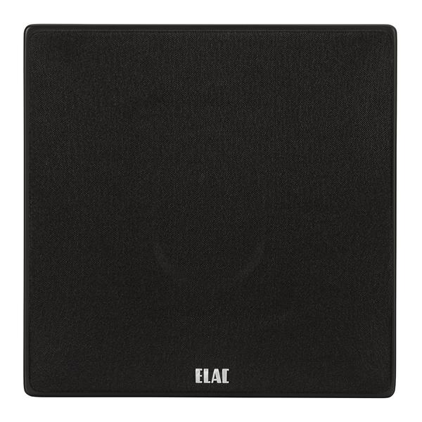 Настенная акустика ELAC WS 1425 Black (1 шт.) elac ws 1465 black