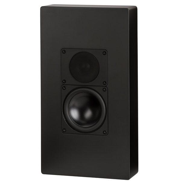 Настенная акустика ELAC WS 1445 Black (1 шт.) elac ws 1465 black