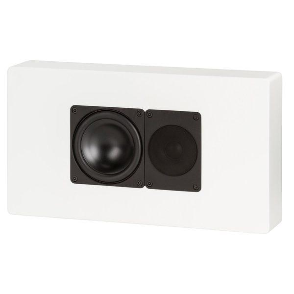 Настенная акустика ELAC WS 1445 White (1 шт.) elac ws 1465 black