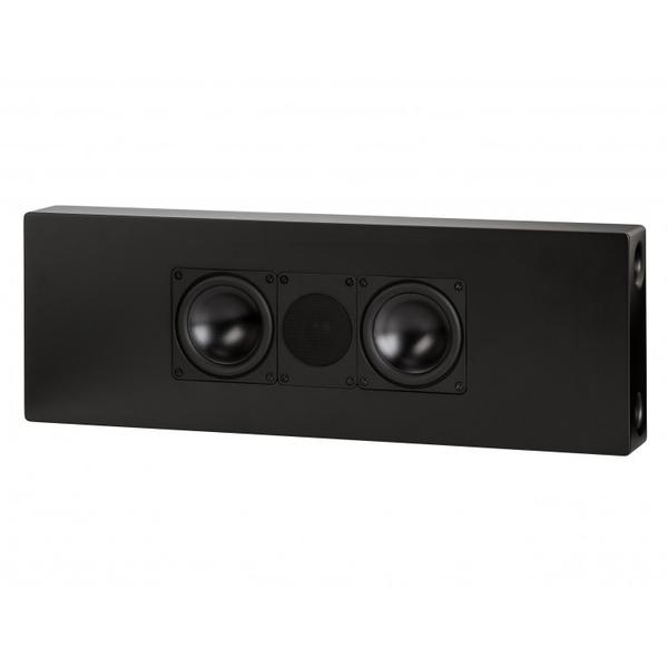 Настенная акустика ELAC WS 1465 Black (1 шт.) elac ws 1465 black