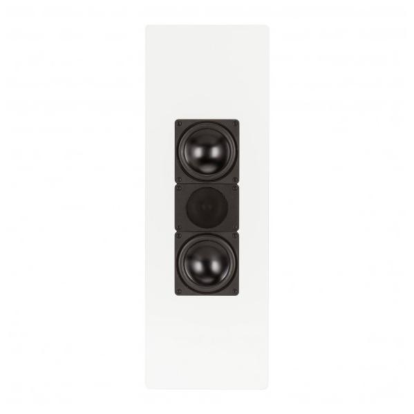 Настенная акустика ELAC WS 1465 White (1 шт.) elac ws 1465 black