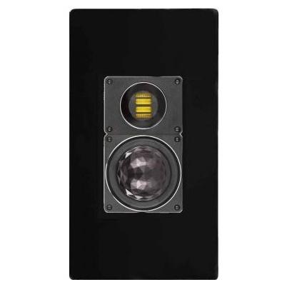Настенная акустика ELAC WS 1645 Black (1 шт.) elac ws 1465 black