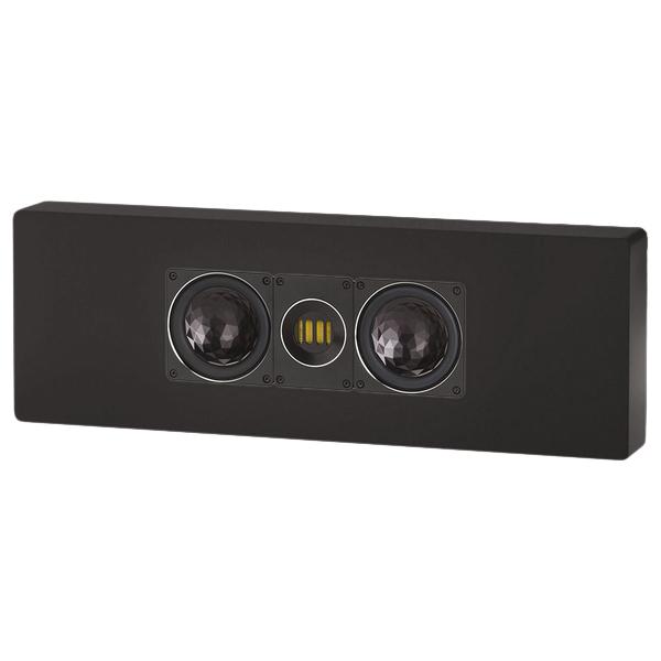 Настенная акустика ELAC WS 1665 Black (1 шт.) elac ws 1465 black