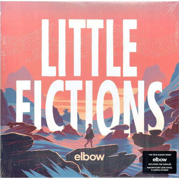 ELBOW ELBOW - LITTLE FICTIONS