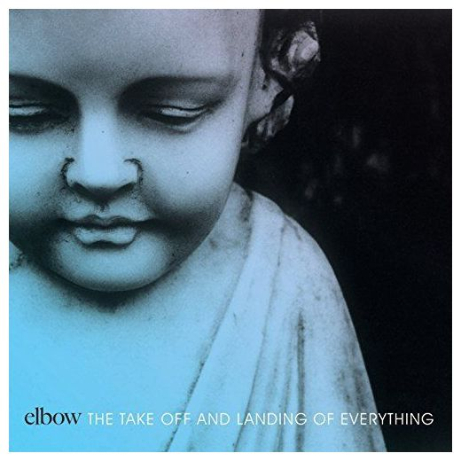 ELBOW ELBOW - The Take Off And Landing Of Everything (2 LP) clinique бальзам для снятия макияжа take the day off