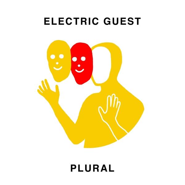 Electric Guest Electric Guest - Plural (lp+cd) partners lp cd