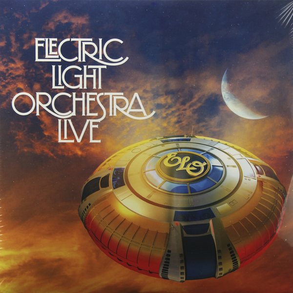 Electric Light Orchestra Electric Light Orchestra - Live (ltd) chris botti live with orchestra