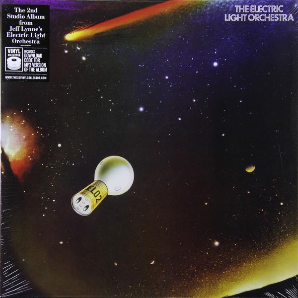 Electric Light Orchestra Electric Light Orchestra - E.l.o. 2 the essential electric light orchestra cd