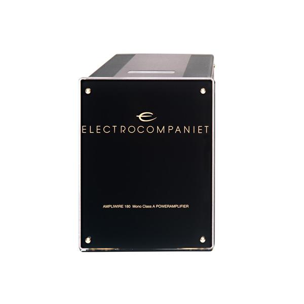Моноусилитель мощности Electrocompaniet AW180 прижимной диск electrocompaniet spider silver