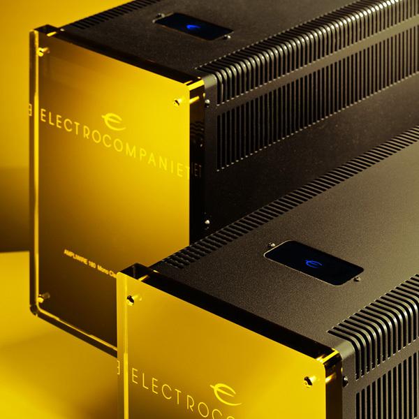 Моноусилитель мощности Electrocompaniet от Audiomania