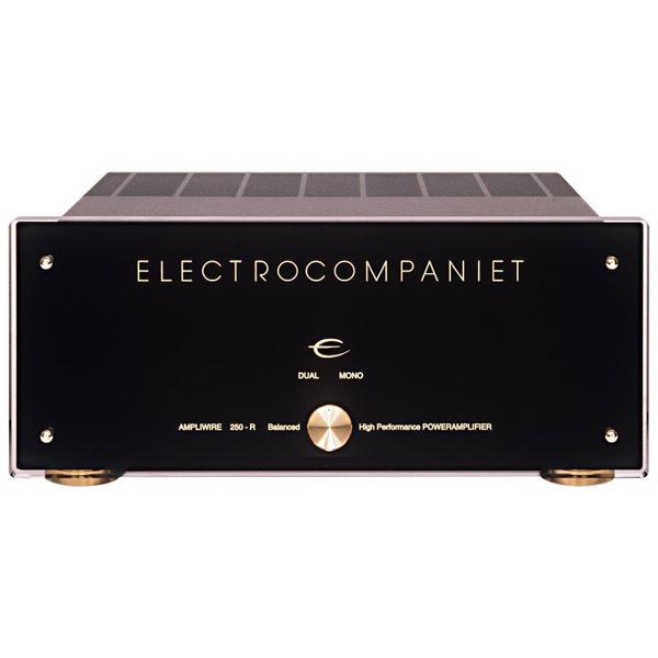Стереоусилитель мощности Electrocompaniet AW250-R прижимной диск electrocompaniet spider silver