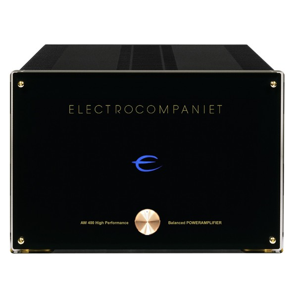 Моноусилитель мощности Electrocompaniet AW400 electrocompaniet emp 3