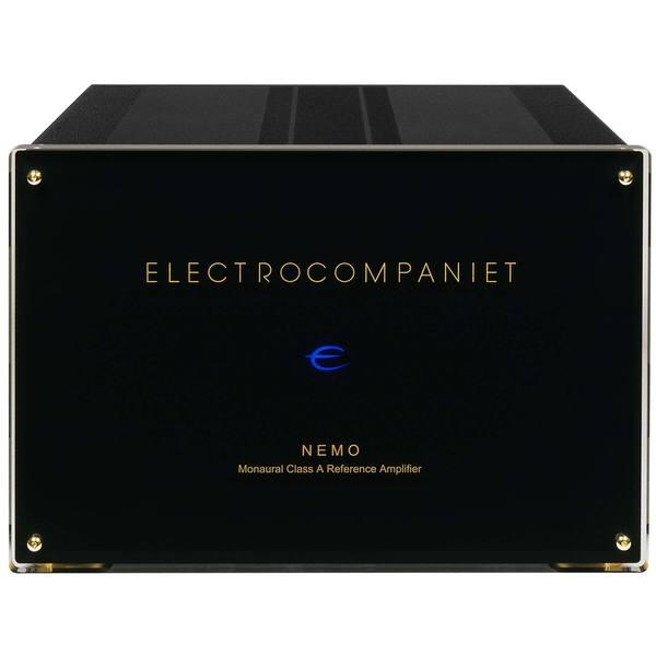 Моноусилитель мощности Electrocompaniet AW600 Nemo стереоусилитель electrocompaniet eci 3