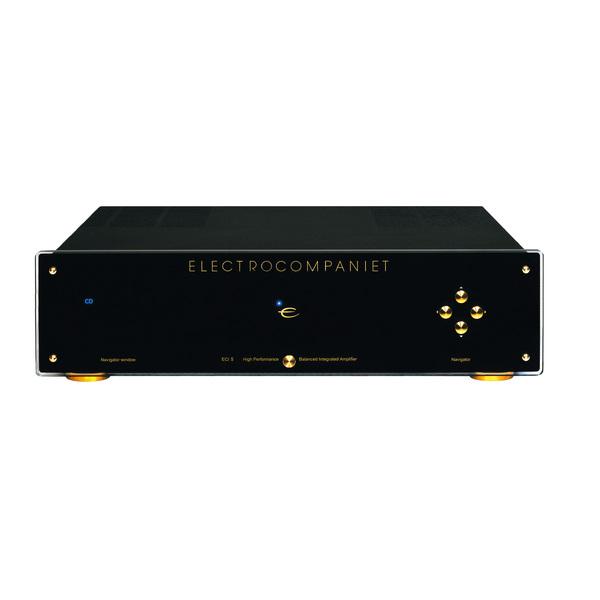Стереоусилитель Electrocompaniet ECI-5 MK II прижимной диск electrocompaniet spider silver