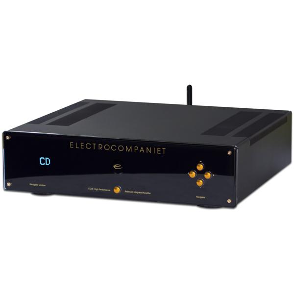 Стереоусилитель Electrocompaniet ECI-6 DS стереоусилитель electrocompaniet eci 3